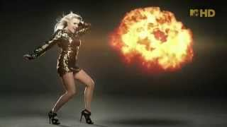Cascada-Pyromania (Official Music Video)