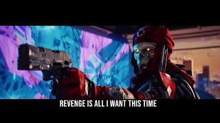 Revenant Raps - Shadow of Death | Apex Legends Season 4 Song
