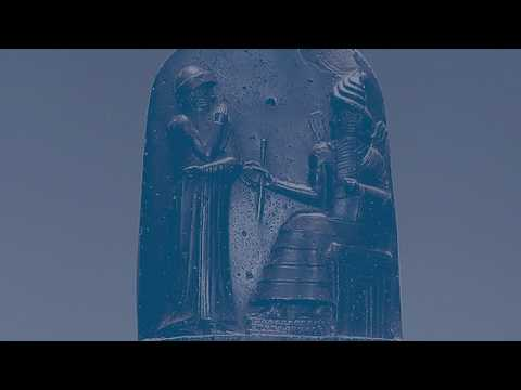 Code Of Hammurabi: Ancient Babylonian Laws