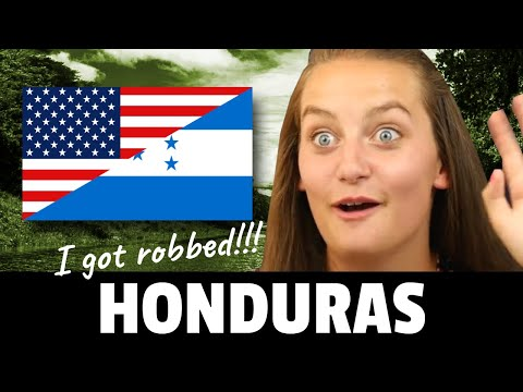 American REACTS to Honduran Lifestyle | Honduras is amazing!