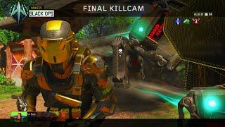 Black Ops 3 - Crispy Killcams #6 (Floating C4 Glitch, Funny Fails, 1 Sensitivity Trickshot!)