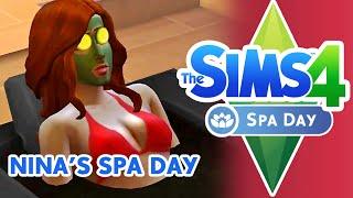 Nina day spa