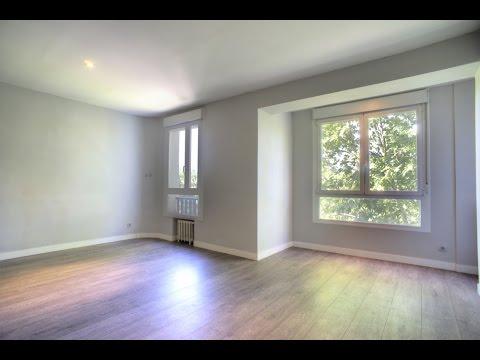 M 46 00204 venta piso reformado en madrid 3 dormitorios - Pisos reformados madrid ...