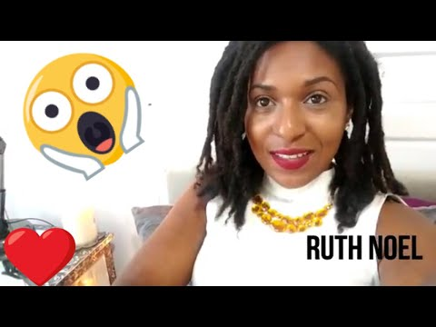 15,000 On Facebook! 😲❤ | Ruth Noel