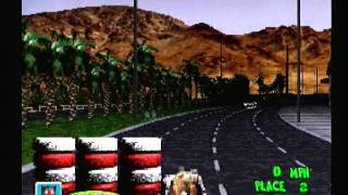 2 Xtreme (PS1)