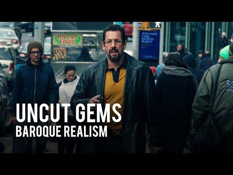 Uncut Gems - How the Safdie Brothers Create Realism
