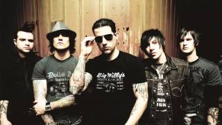 Avenged Sevenfold - Unholy Confessions - Backing Track - High Quality