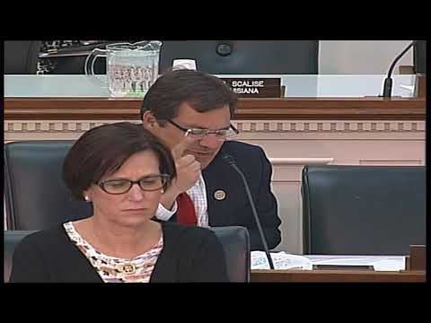 Energy and Commerce Telecom Hearing 4.17.18