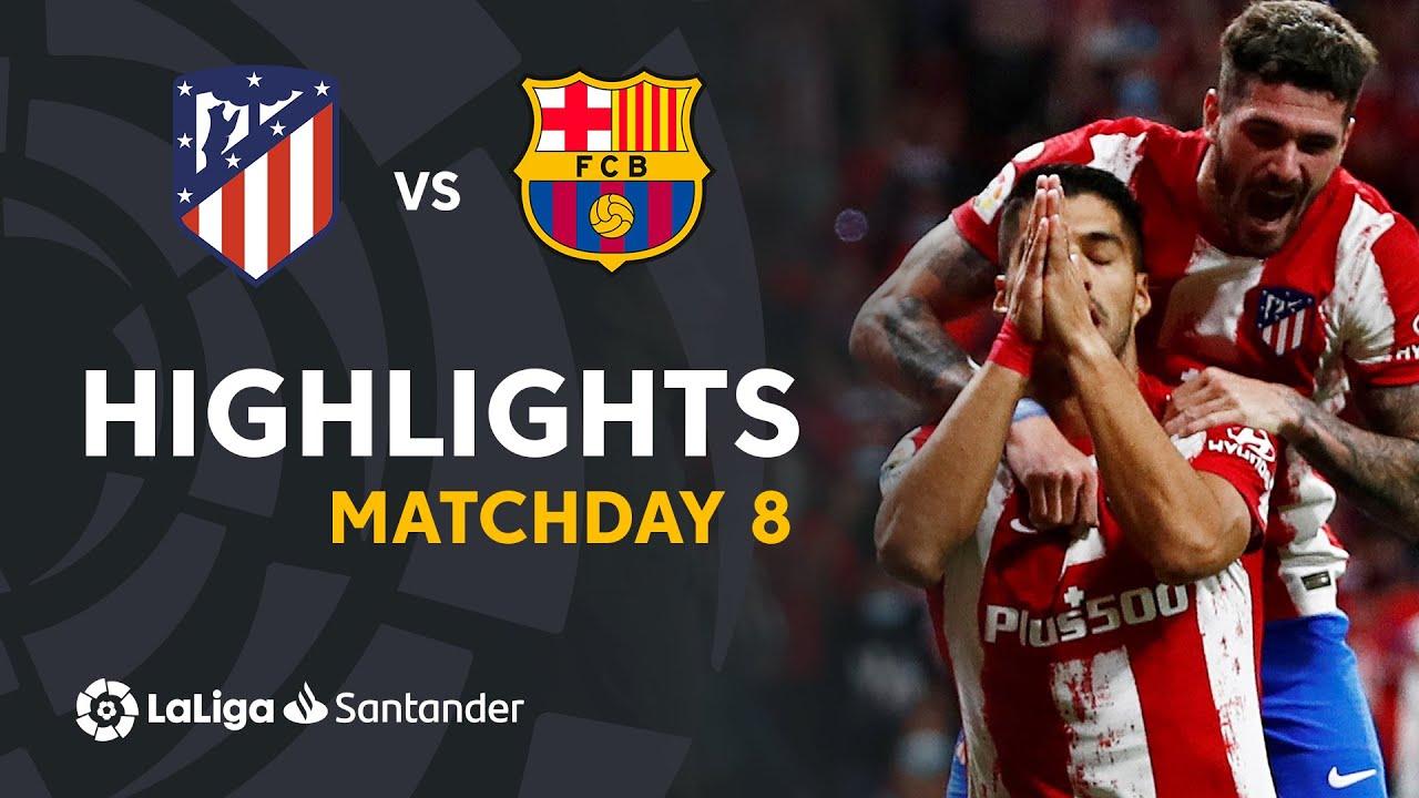 Download Resumen de Atlético de Madrid vs FC Barcelona (2-0)