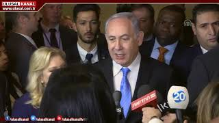 """Demir Kubbe"" İsrail'in başına yıkıldı!"