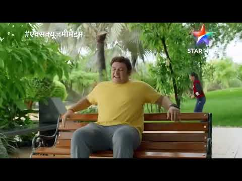 Star Bharat's is back with Excuse Me Madam   Checkout the fun PROMO   TellyChakkar  