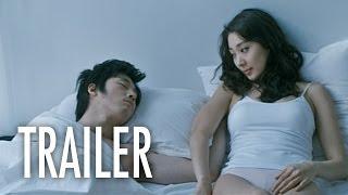 Repeat youtube video Five Senses of Eros - OFFICIAL TRAILER - Jang Hyuk, Kim Dong-wook, Shin Se-kyung Korean Romance