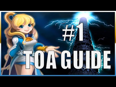 #1 Trial Of Ascension Guide