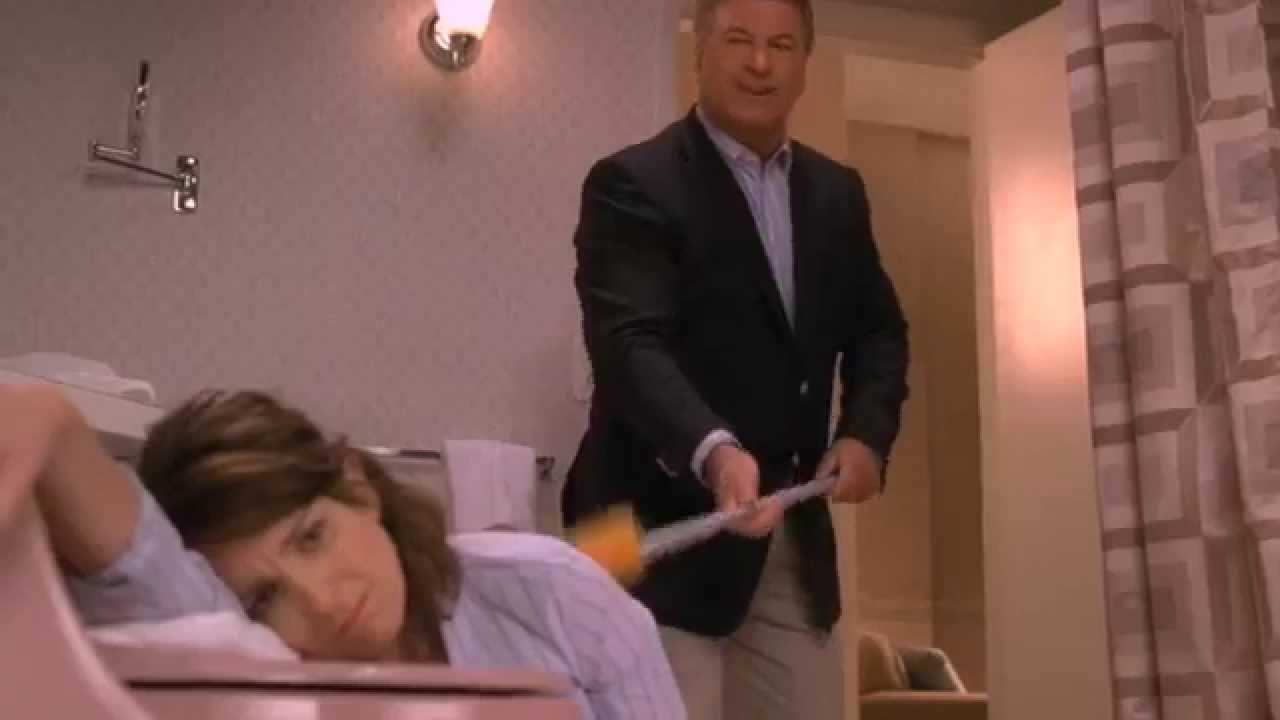 There there 30 rock gif