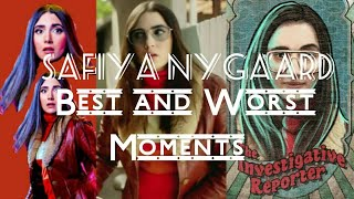 Safiya Nygaard | Escape the Night | Best and Worst Moments