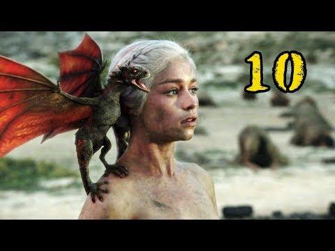 10 อันดับ สุดยอดมังกรในตำนานโบราณ l Top 10 Dragons in Ancient Legends