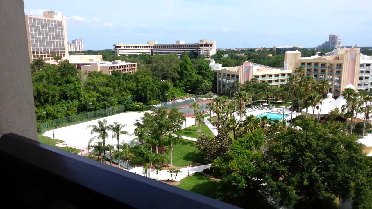 The Buena Vista Palace Hotel And Spa