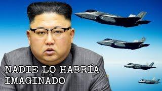 Presentan una SOLUCIÓN INCREÍBLE Para Evitar La Guerra Contra Corea del Norte