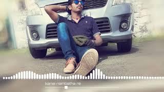 Kanai nambatha promo....mgr song remix...