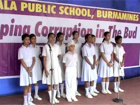 01 KERALA PUBLIC SCHOOL   Jamshedpur