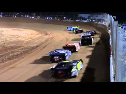 Limited Late Model Feature 3/15/14