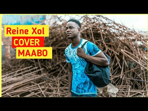 BRIL FIGHT 4 - REINE XOL (COVER MAABO) ...