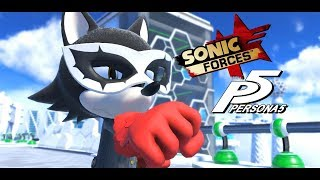 """""""Persona Forces"""" 