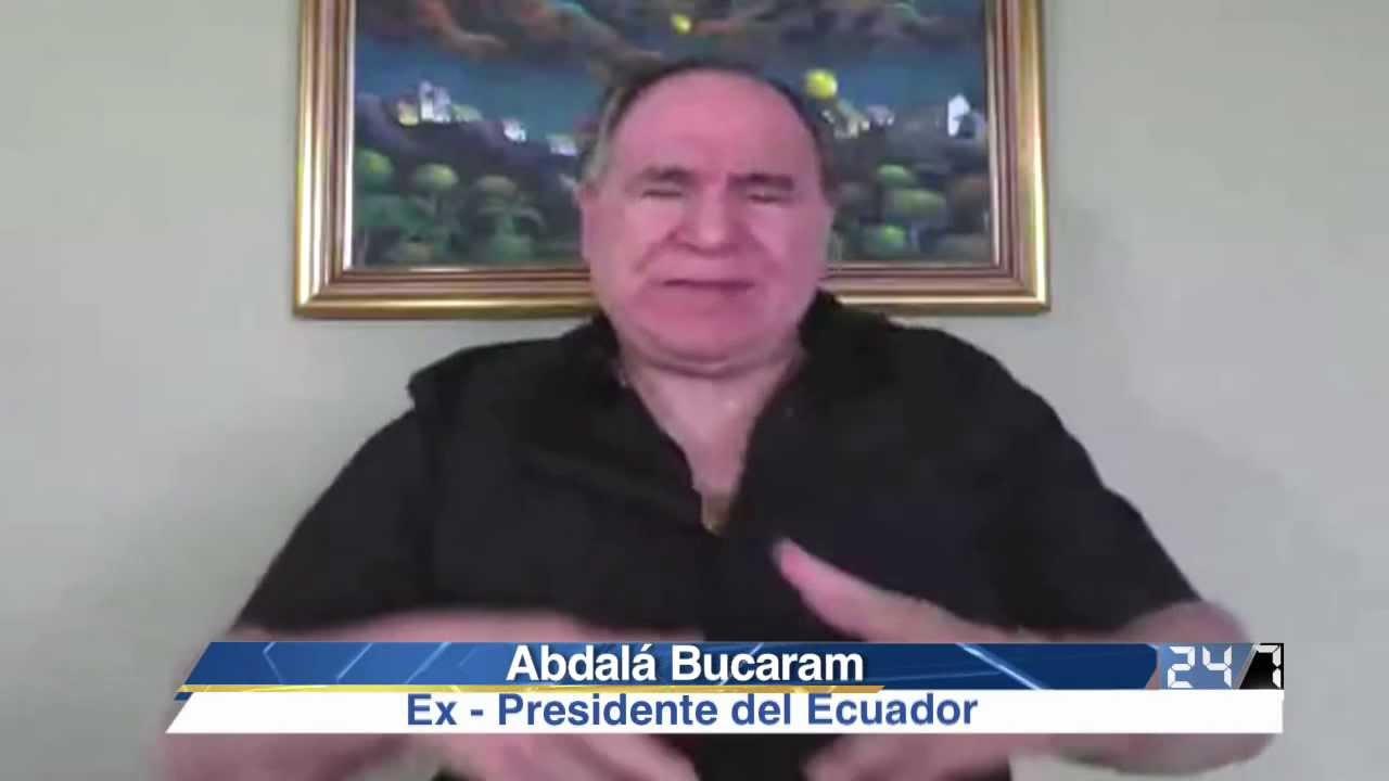 Abdal Bucaram Ortiz