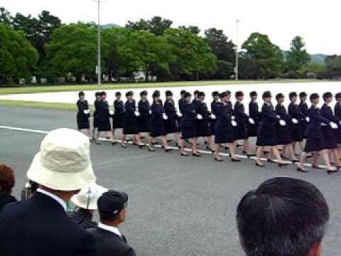 DDH-181 ひゅうが 女性自衛官に密着 | Doovi