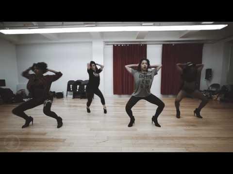 Kiira Harper Heels NYC- Do Not Disturb
