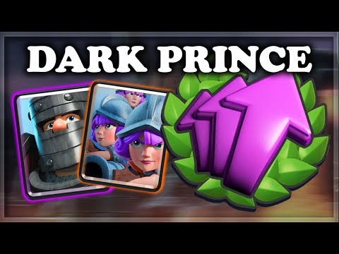 New Balance Change Meta! | Clash Royale 🍊