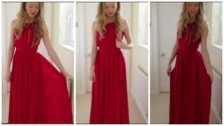 Prom Dress 2013! ft. Vponsale Thumbnail