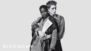 """Givenchy Fall Winter 2019 """"Winter of Eden"""" Campaign"""