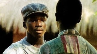 Dakan - The First Gay West African Feature Film