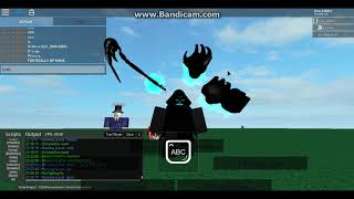 Roblox Void Script Builder | [UNLEAK PRIVATE SCRIPTS SHOWCASE] #2