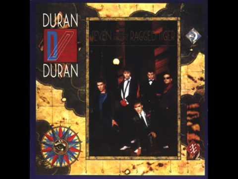 Duran Duran-The Seventh Stranger