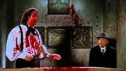 "Dracula - Tot Aber Glücklich ""Pfahl durchs Herz Szene"""