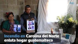 Incendio en Carolina del Norte, EE. UU. enluta hogar guatemalteco   Prensa Libre