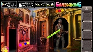 G4K Hunter Rescue Walkthrough Games4King