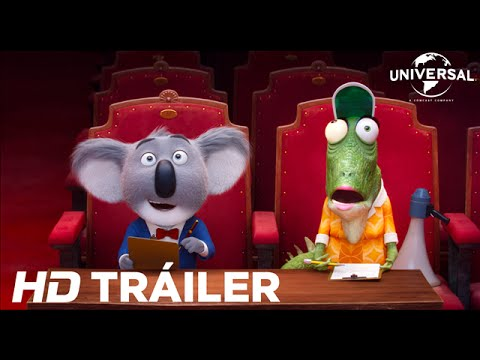 ¡CANTA! Trailer 1 (Universal Pictures)