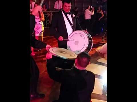 World's Wildest craziest Lebanese Wedding party
