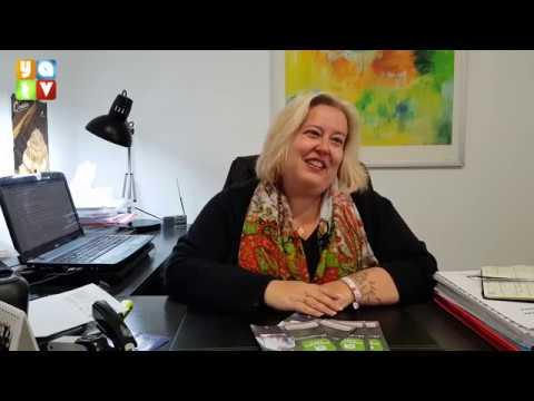#ELECCIONESANDALUZAS Especial Elecciones con María José Jiménez Izquierdo, de AxSi