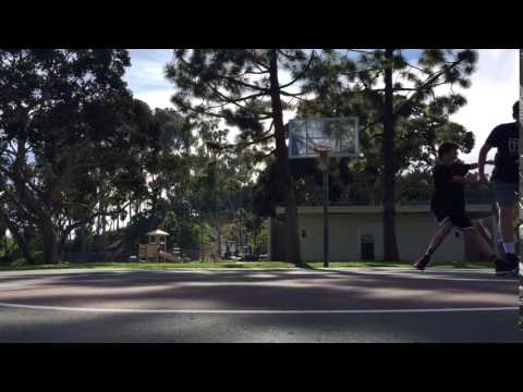 I Broke THE G.O.A.T's Ankles!(Brice Folkert)