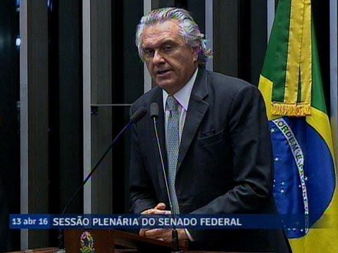 Ronaldo Caiado Analisa O Momento Político E A Situação Da Economia Brasileira
