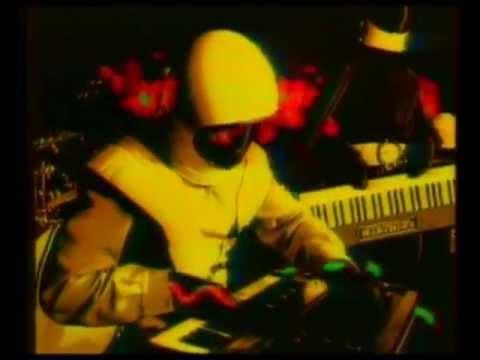 Ностальгия выпуск №7 (пионеры электронной музыки)