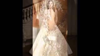 Ателье по пошиву свадебного платья.