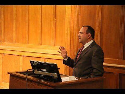 The YPU Debates Tom Woods