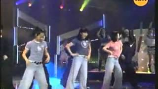 S.E.S - Oh MY Love Performance