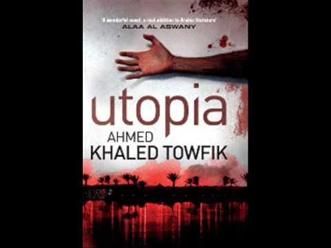 Bob Garcia présente Utopia de Ahmed Khaled Towfik