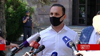 Հույս ունենք, որ դատարանը կընդունի մեր փաստարկները․ Ծառուկյանի բողոքների քննությունն ավարտվեց